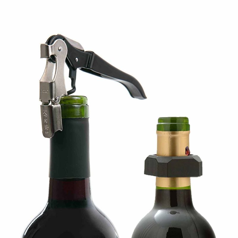 Set accessori vino - Set AC
