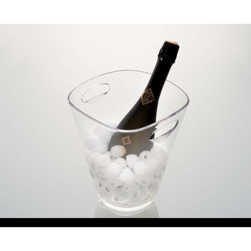 Secchiello porta ghiaccio vino - Idea - Made in Italy