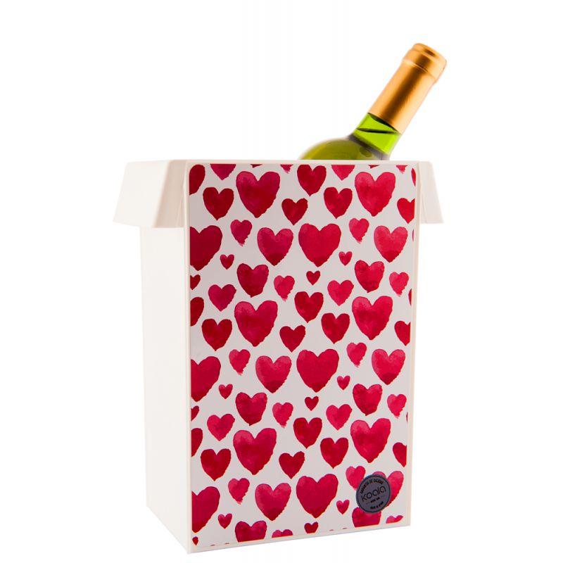 Secchiello porta ghiaccio Design - Love