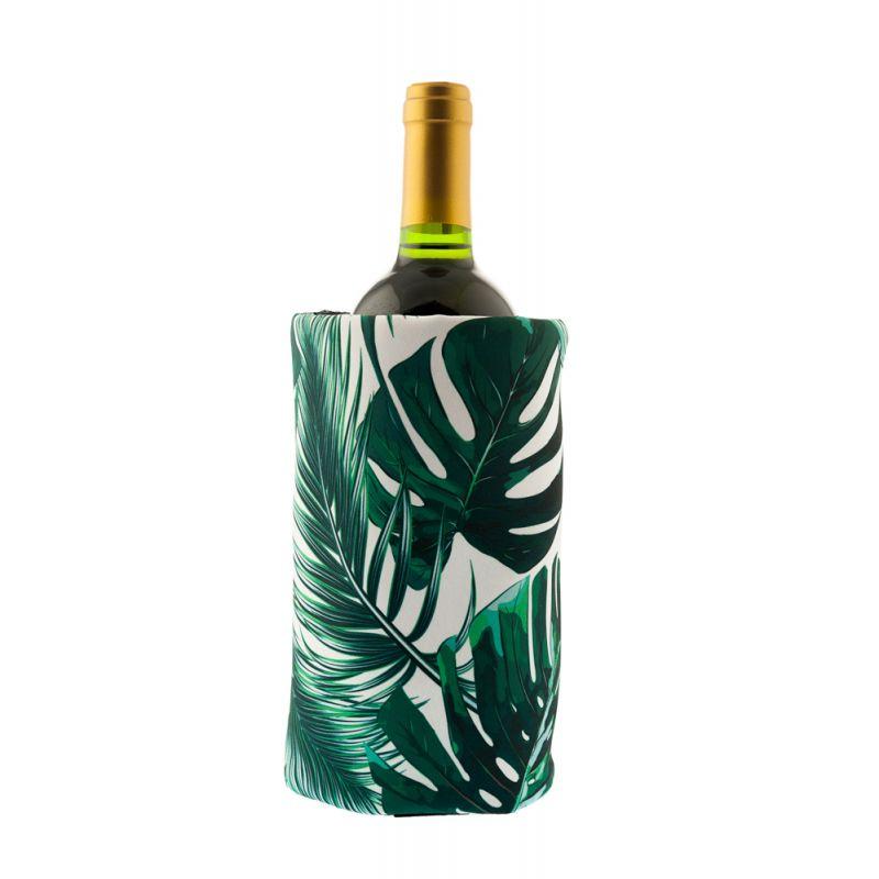 Fascia refrigerante vino - Full print - Tropical