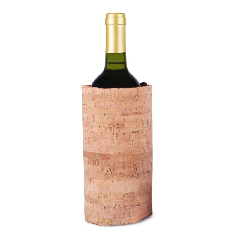 Fascia refrigerante vino Cork Cooler - sughero