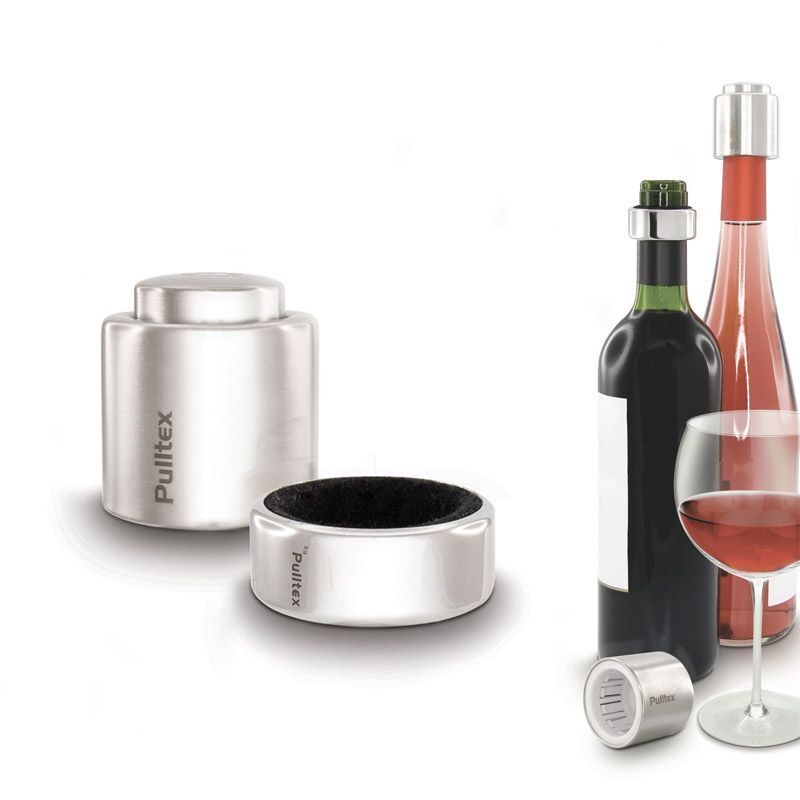 Wine Security Kit Pulltex - 2