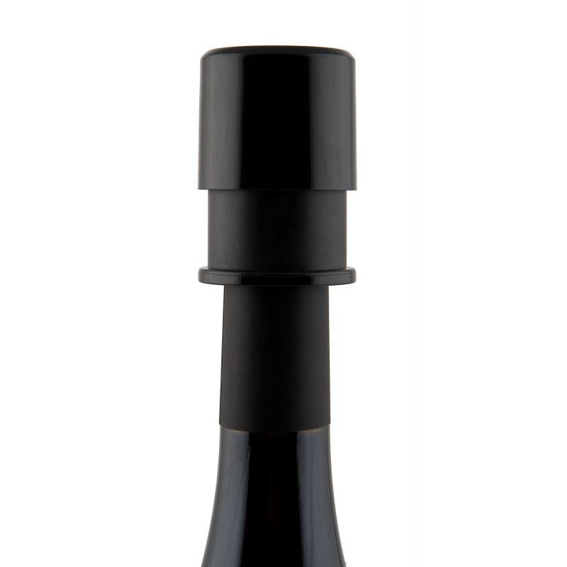 Vacuum Pump - Pomoa salva vino - nera