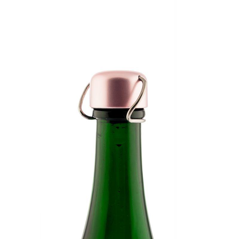 Brut Rose Stopper - Champagne Stopper - Oro Rosa