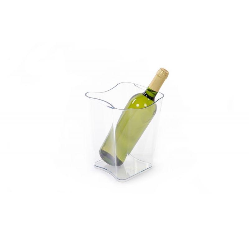 Secchiello Vino AC - Trasparente