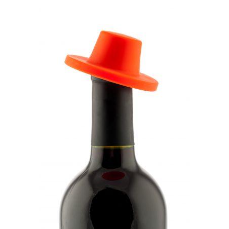 Tappo Vino in Silicone - Cordobés