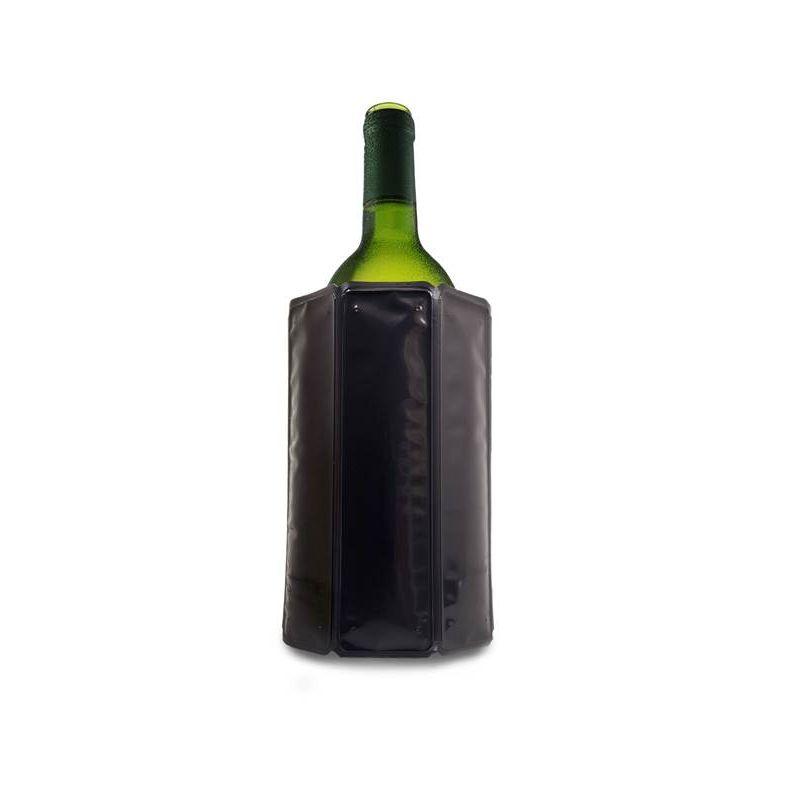 ACTIVE COOLER WINE BLACK VACU VIN - FASCIA REFRIGERANTE