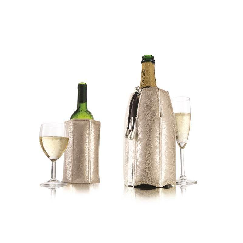ACTIVE COOLERS WINE & CHAMPAGNE PLATINUM • FASCE REFRIGERANTI PER VINO E SPUMANTE
