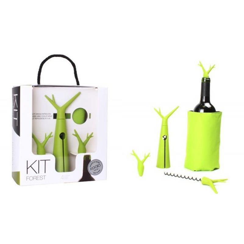Kit Forest Verde