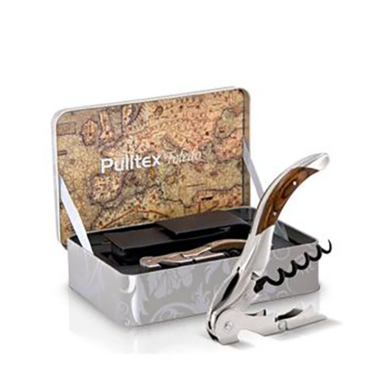 Cavatappi Pulltex Toledo - Gift Box