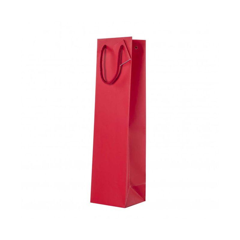 Shopper Vino Lusso • Rosso