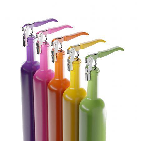 AC Colors - Cavatappi Professionale A Doppia Leva - colori