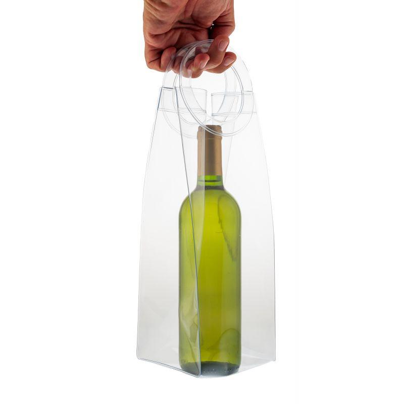 Nice Cooler Circle - Ice bag vino - 1 bott.