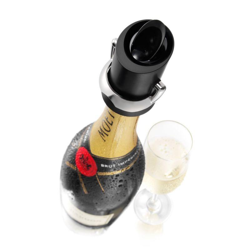 Champagne Saver Vacu Vin - Stopper Champagne