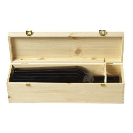 Cassetta Magnum 3 L con cerniera