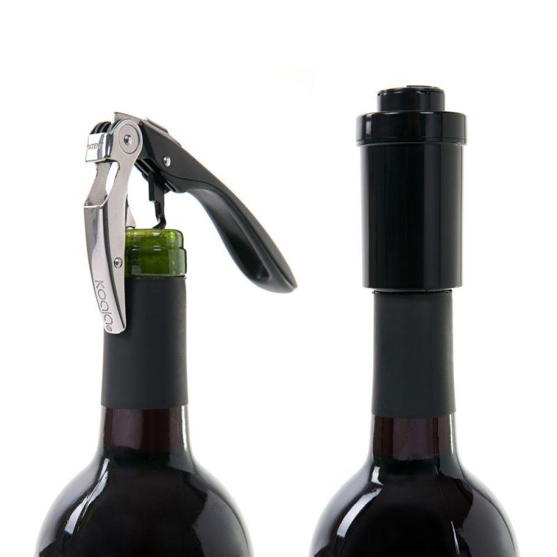 Set accessori vino - Set Wine Lovers