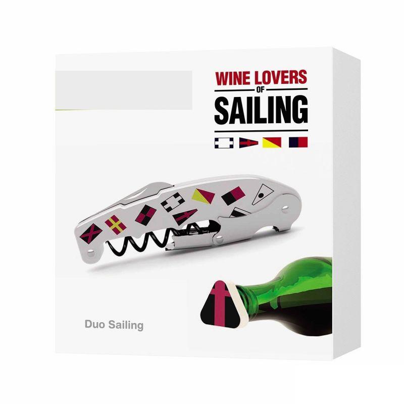 Set accessor vino - Sailing