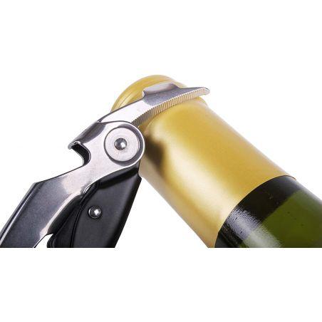 Cavatappi personalizzabile High Tech - Verde - tagliacapsule