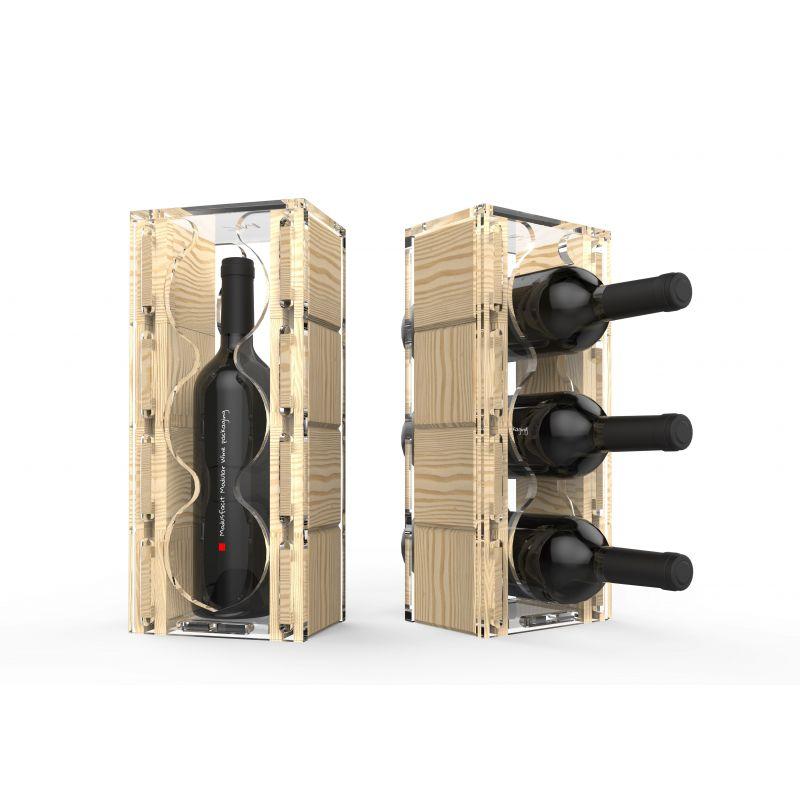 LOBO Wine Modular Packaging