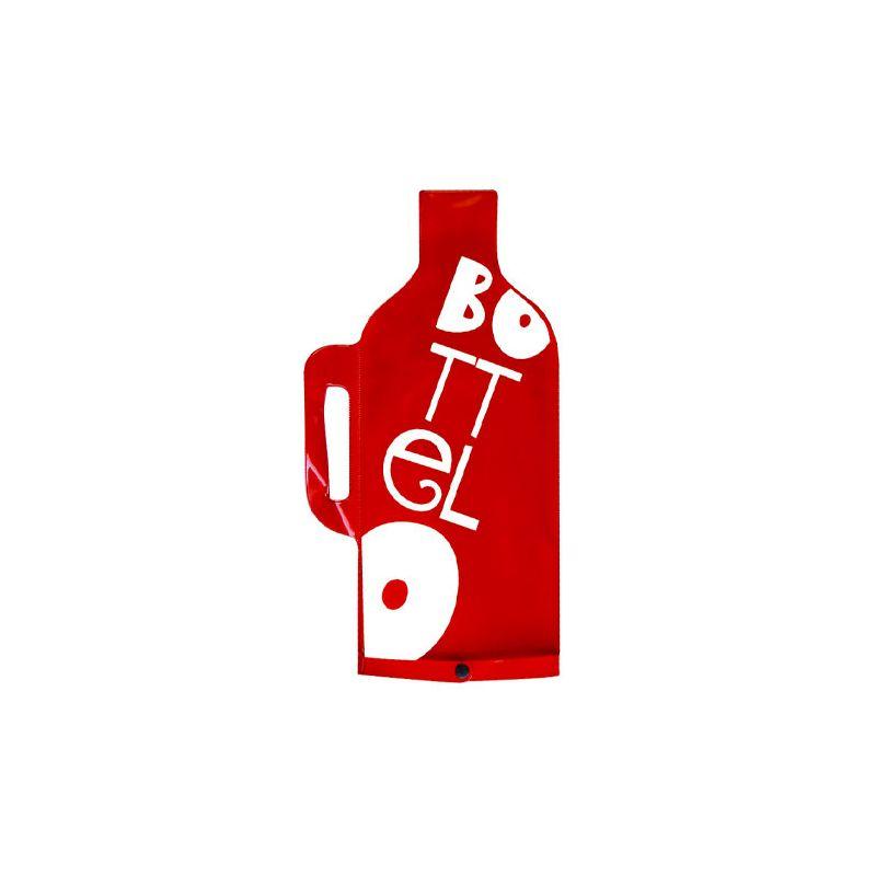Borsa termica Bottelo rosso