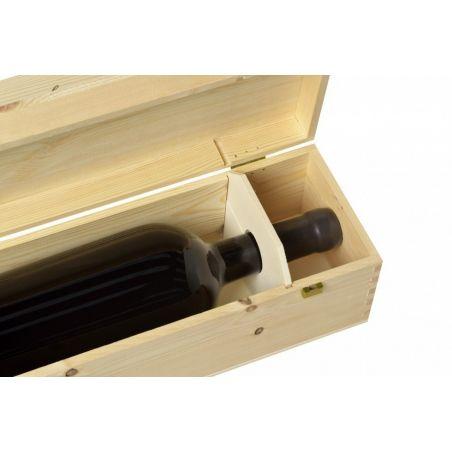 Cassetta vino Magnum 1,5 lt