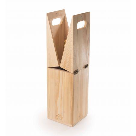 Waycooler Cassetta Vino Design